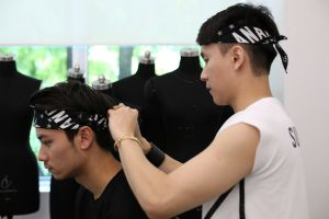 FUZE: The Men's Show 2014 By Raffles Fashion Marketers
