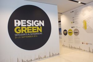 Raffles Interior Designers Go Green in a Collaborative Project with Jason Pomeroy