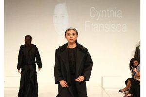 Raffles Singapore's Second Victory At Harper's Bazaar Asia New Generation Fashion Designer Award