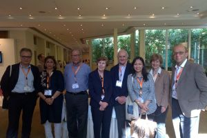 Engage, Exchange & Gain – Raffles Singapore Partakes in Insightful World Federation For Mental Health Regional Congress 2014