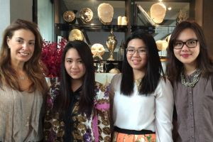 The Finalists: Featuring Three Raffles Fashion Designers