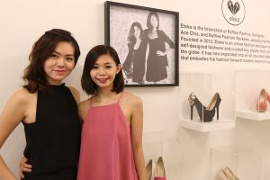 Raffles Designers' Elska Label Turns Two