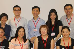 Partnering With Singapore Psychological Society