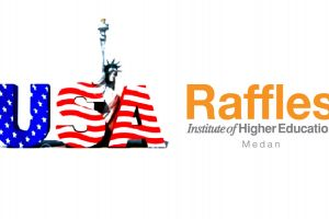 Celebrating Independence with Raffles