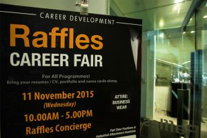 BRINGING CAREER OPPORTUNITIES NEARER