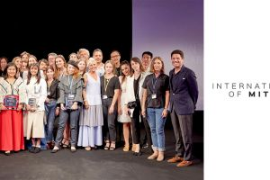 RAFFLES SINGAPORE WINS AT THE INTERNATIONAL LAB OF MITTELMODA – FASHION AWARD 2018