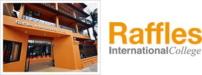 About Raffles & Milestone