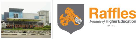 Indonesia_Batam--College About Raffles & Milestone