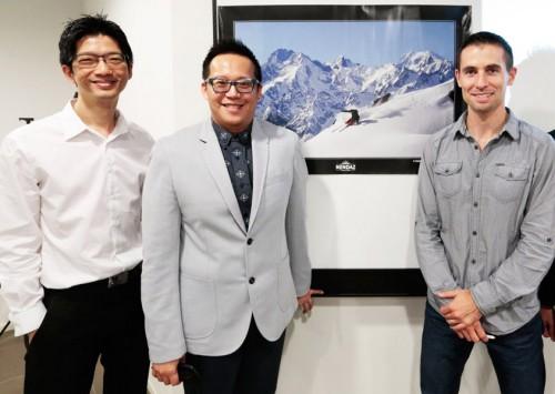 Beyond Asia: Raffles Switzerland