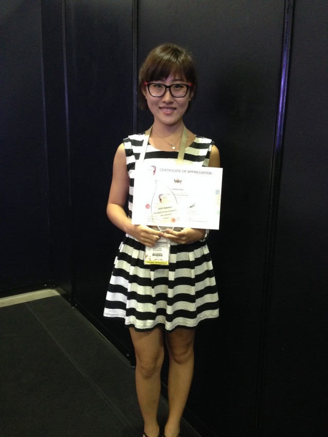 21822888918_6c17728df8_b Raffles Jewellery Designer Summer Yang Mingyu Won 2014's Jewellery Design Award
