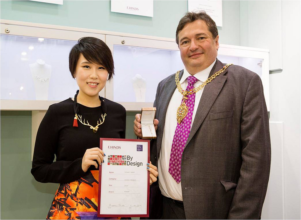 21823132588_3c95454d91_b Raffles Designer Winnie Lestari Won The F. Hinds High Street By Design Competition 2014