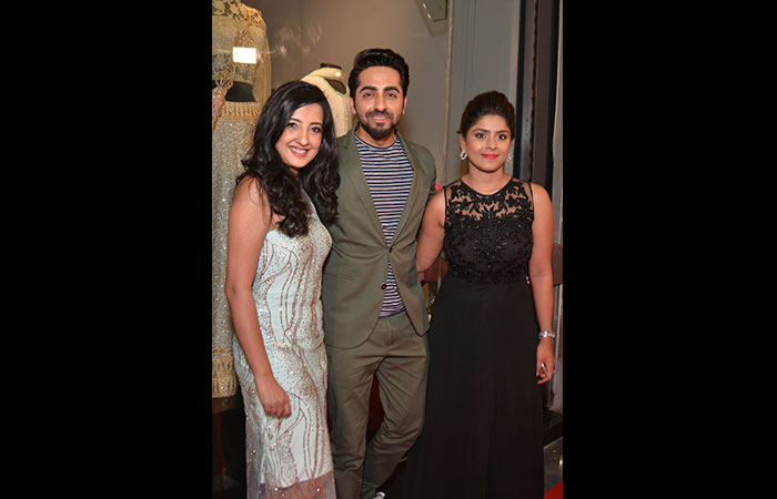 Ayushman-Khurana-at-Launch-1 Inspiring Mumbai with Fashion