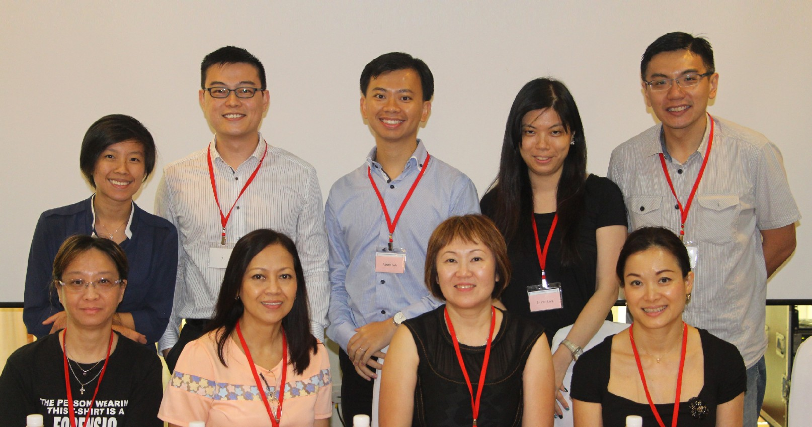 psych Partnering With Singapore Psychological Society