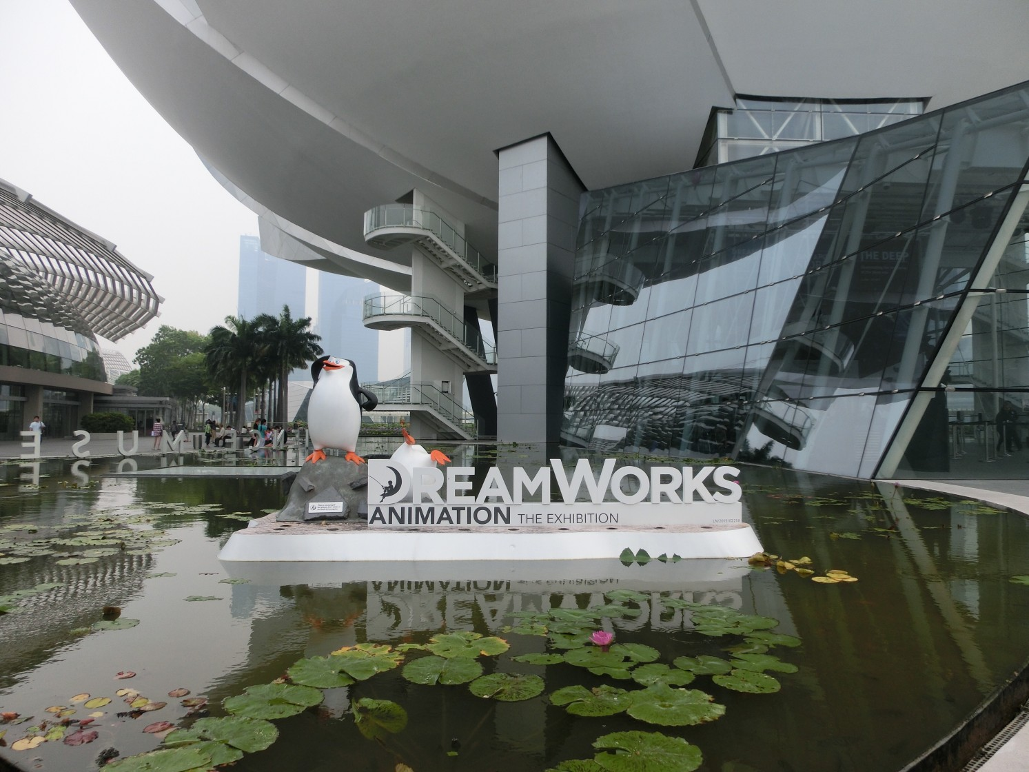 Dreamworks A Peek into the Life of Animation