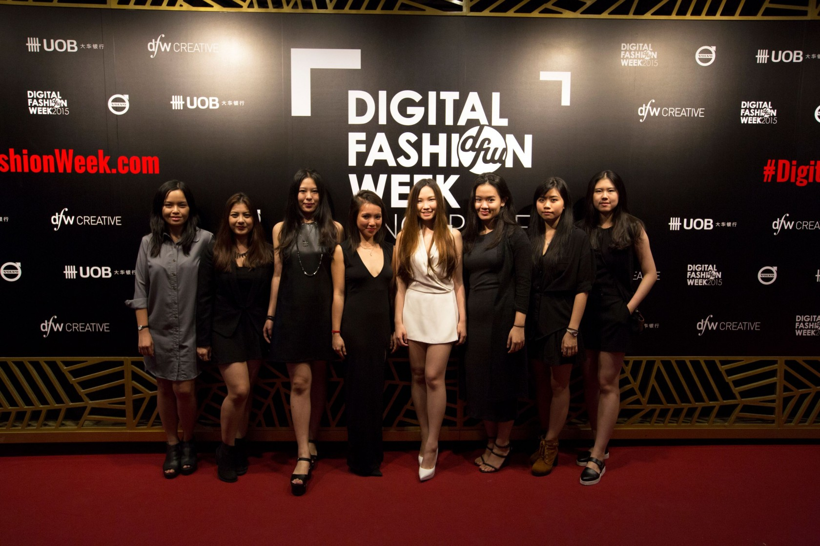 Ushering In SG50 At Digital Fashion Week