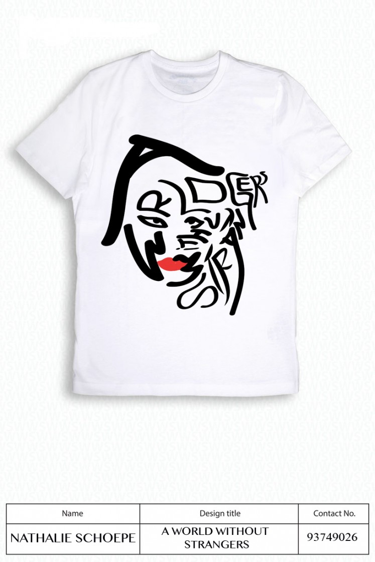 T-Shirt-Template_Nathalie_Schoepe-Raffles-College DOMINANCE IN A WORLD WITHOUT STRANGERS