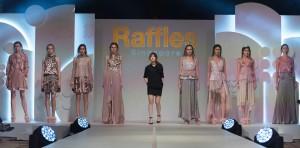 raffles education fashion design course