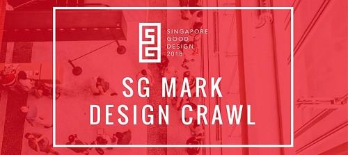SG MARK THIẾT KẾ CRAWL 2018